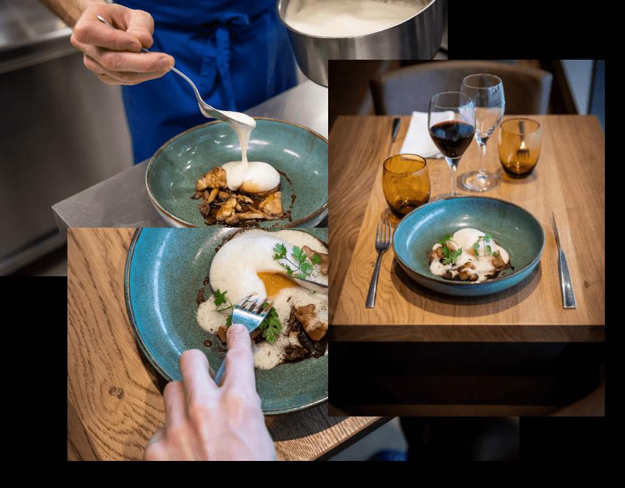 Le Karo Restaurant Gourmet A La Roche Sur Yon